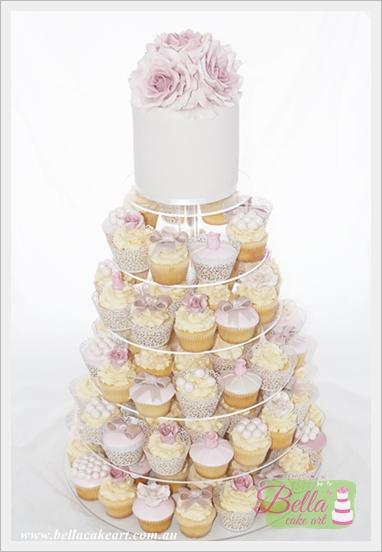 Bella Cake Art